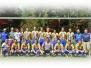 2. & 3. Mannschaft Aug. 2015