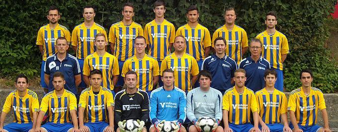 1. Mannschaft kann Spiel gegen Bundesligist Borussia Mönchengladbach gewinnen. Bitte fleißig voten !!!
