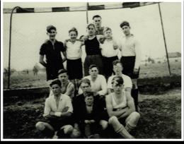 1931_Jugendmannschaft