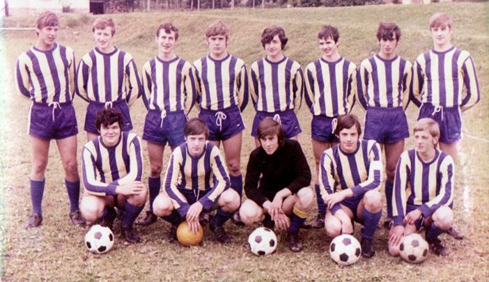 1970.A-Jugend-Kreismeiste