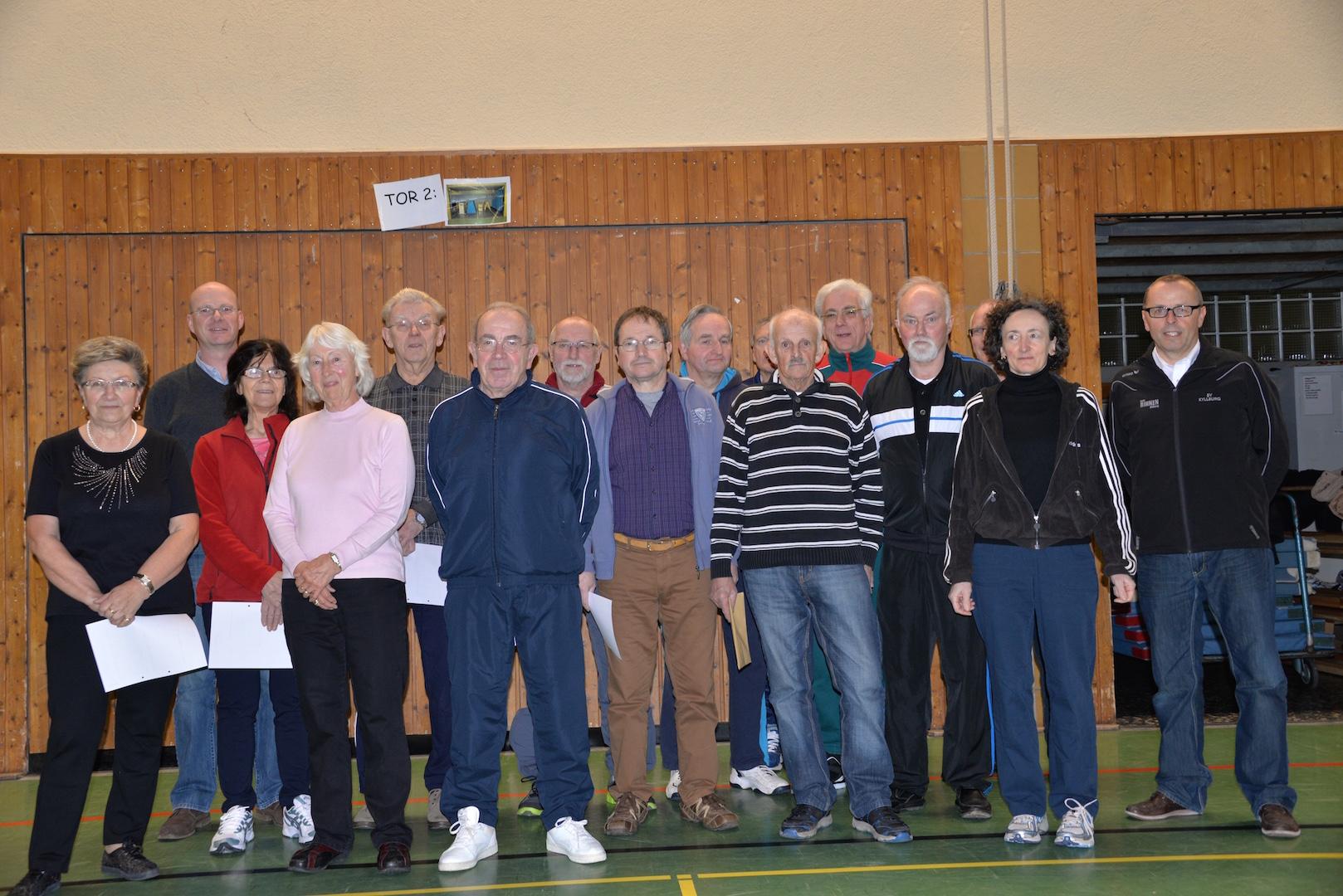 Herzsport im SV Kyllburg