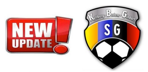 Nachholspiel SG Badem/Kyllburg/Gindorf I gegen SG Bad Breisig