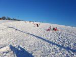 Wintersport der SVK-Kinder!