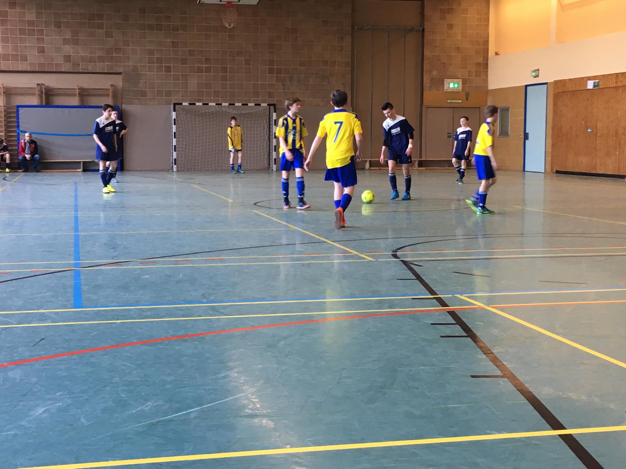 C-Jugend: Turniersieg beim Turnier der SKS in Kyllburg