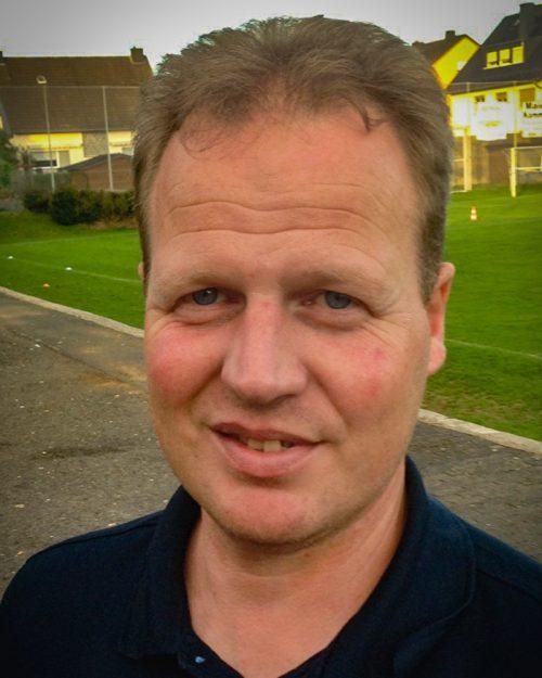 Neuer Trainer der 2. Mannschaft – Holger Karen