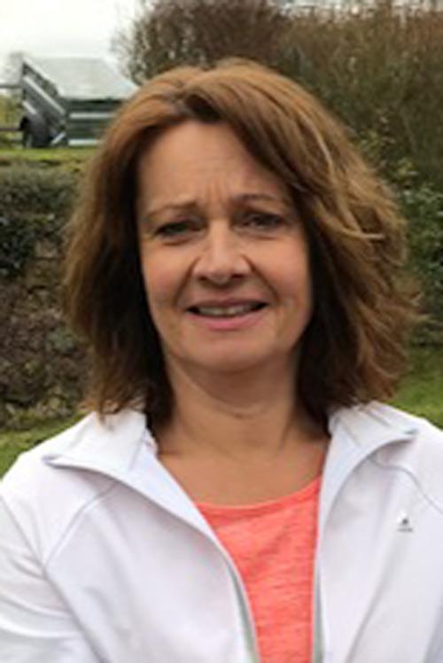 Nordic-Walking ab sofort wieder im Angebot des SVK – Übungsleiterin Rita Rosen