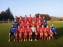 2014 - A-Jugend BZL Aufstieg