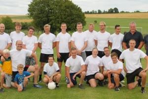 Länderspiel AH Kyllburg - Camp Kyllburg Holland