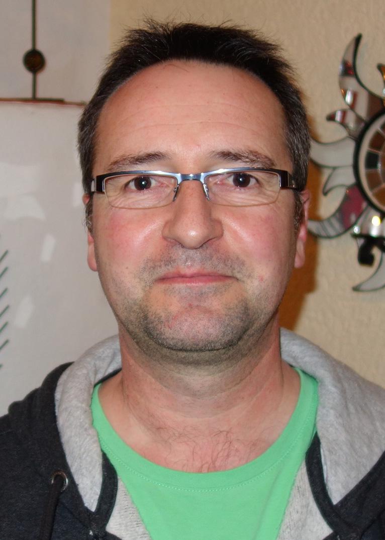 Stefan Gorges