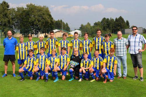 C1: Sieg im Landratspokal – Niederlage in der Meisterschaft