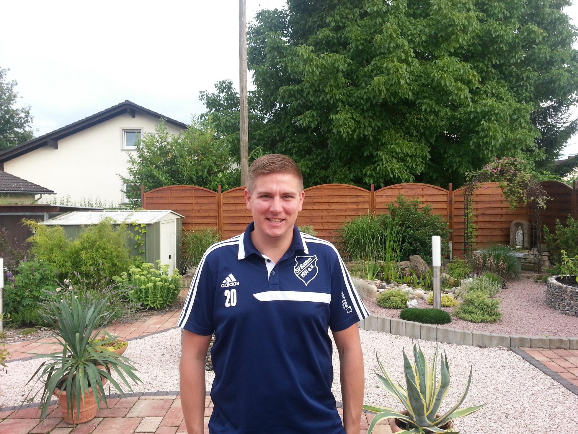 Saisonausblick: Interview mit Marco Meyer, Trainer 3. Mannschaft