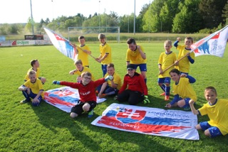 E-Jugend: WOCHENSPIEGEL-Mini-EM in Trier-Tarforst rückt näher