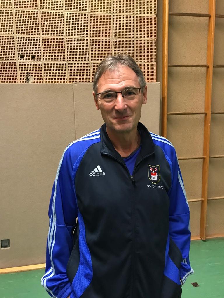 Dr. Jürgen Rosen – Herzsportarzt beim SVK