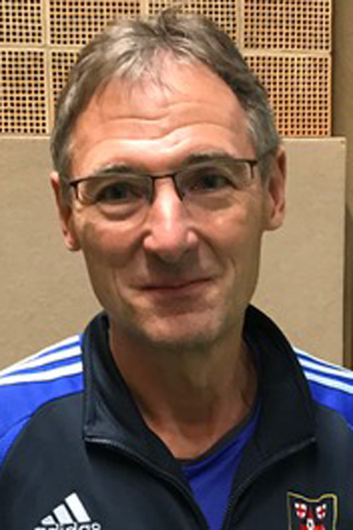 Dr. Jürgen Rosen