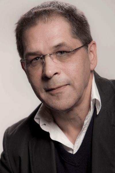 Heinz Grün