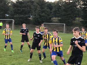 B1: Heimsieg in der Meisterschaft und Auswärtssieg im Rheinlandpokal