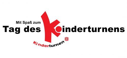 Einladung zum Tag des Kinderturnens