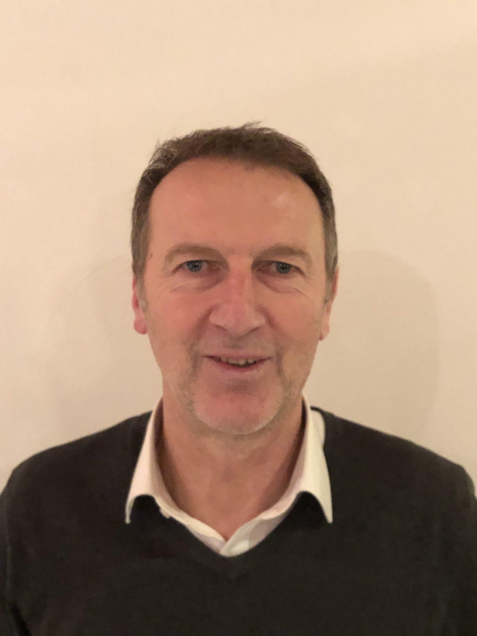 Roger Reiter – Zusage auch für die Saison 2021/2022
