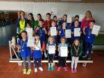 Erfolgreiches Debüt der Kyllburger Leichtathleten