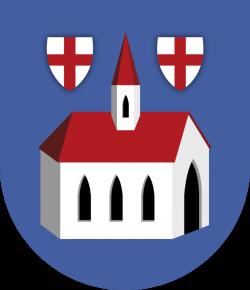 Wappen Stadt Kyllburg