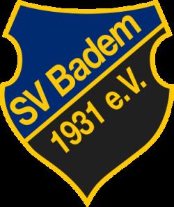 Wappen SV Badem