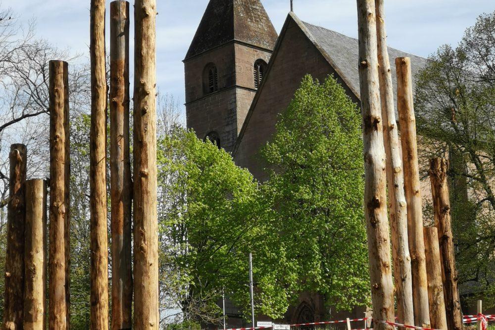 Kunstroute Kyllburg – Start 05. Juni 2021 !!!