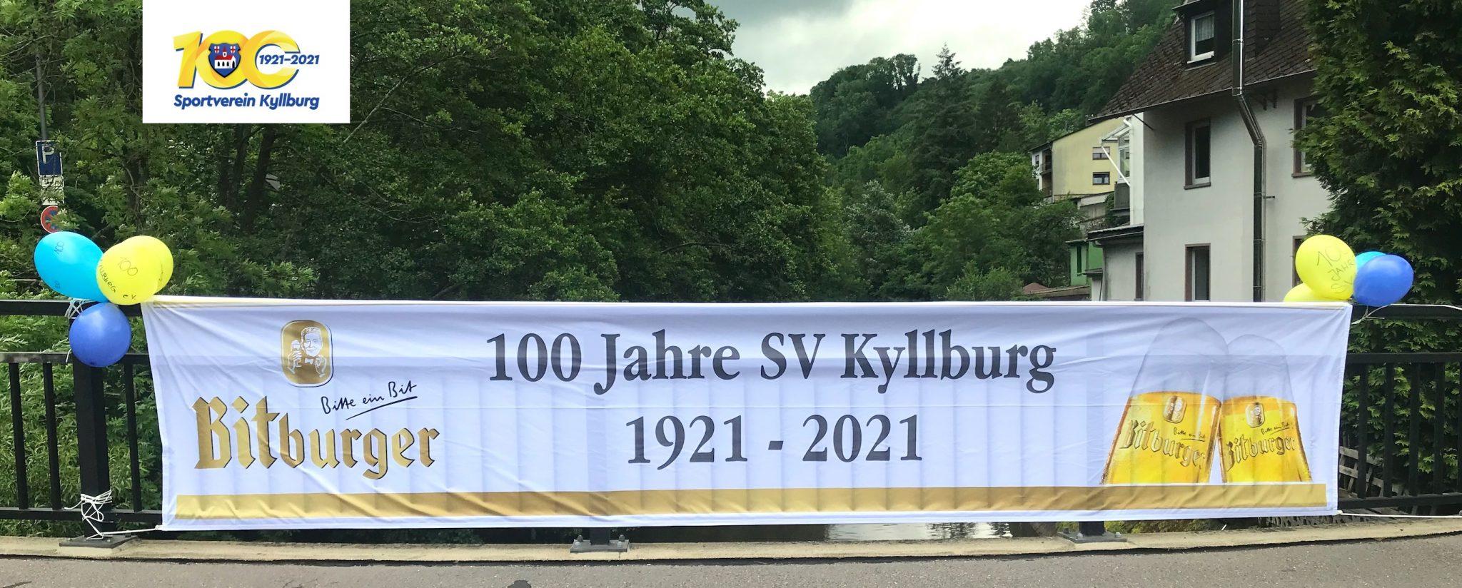 Der SVK wird 100 Jahr